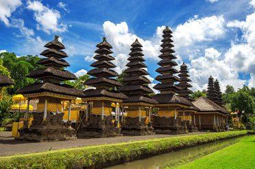 Pura Taman Ayun Temple, Mengwi