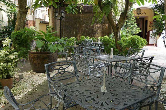 Puri Hotel Sekaya Garden