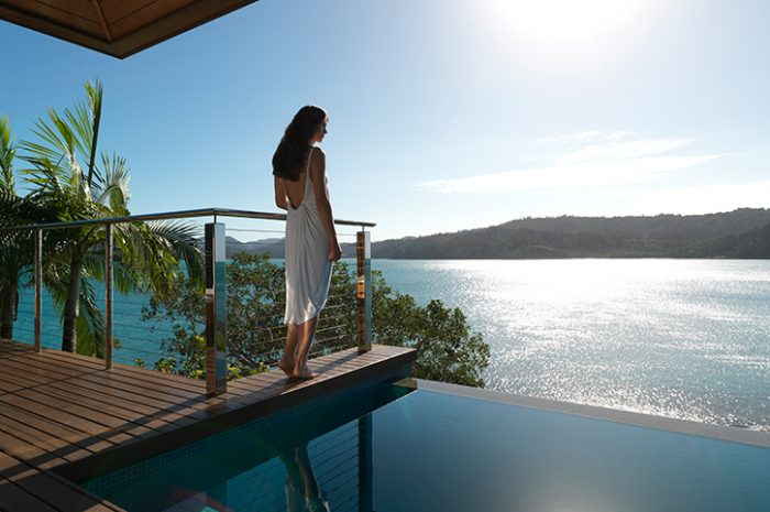 Qualia Pool, North Queensland, Australia
