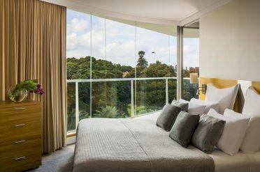 Quay Grand Sydney Room