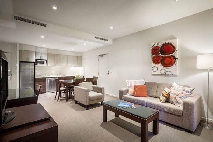 Quest Alice Springs Apartment