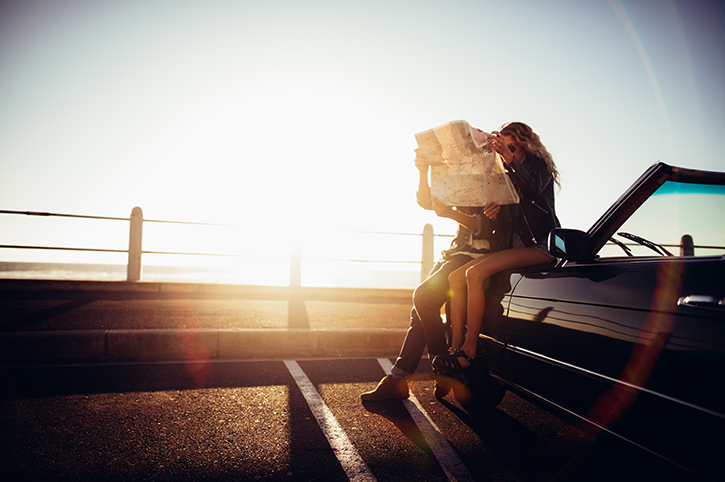 5 Most Popular American Road Trips