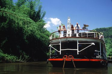 RV River Kwai Observation Deck