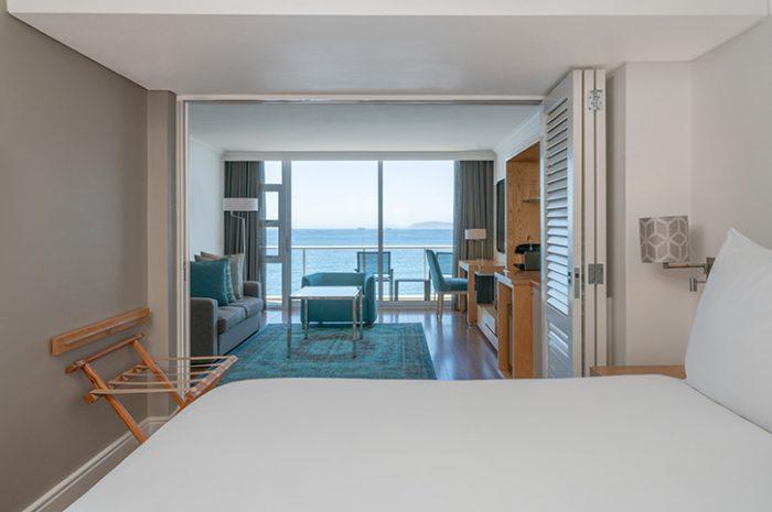 Radisson Blu Waterfront Premium Room