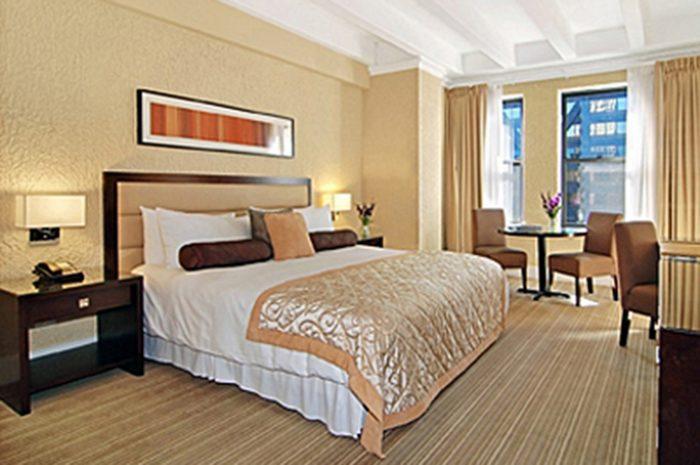 Raffaello Hotel Double Room