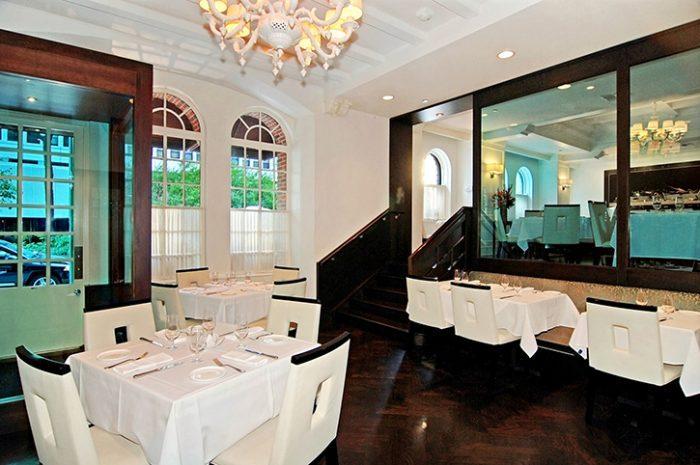 Raffaello Hotel Restaurant