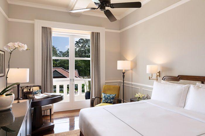Raffles Hotel Le Royal State Room
