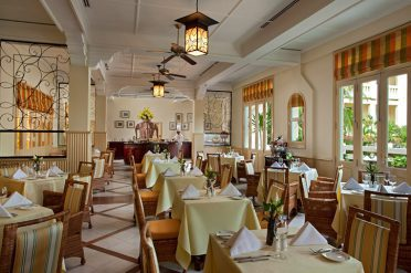 Cafe D'Angkor Restaurant