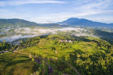 Ranau Sabah, Borneo