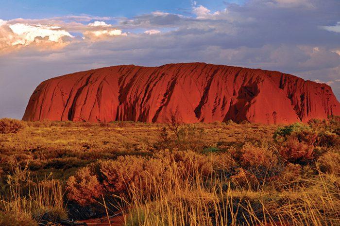 Ayers Rock/Uluru, NT