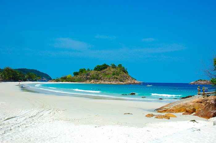 Redang Island Beach