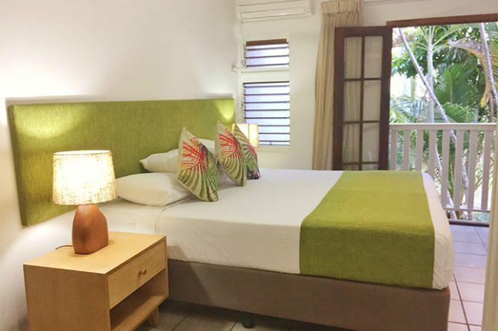 Reef Retreat Palm Cove Studio