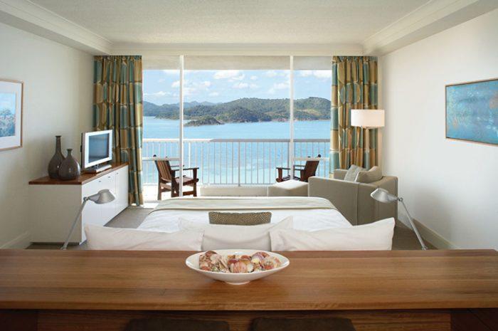 Reef View Suite Lower Floor