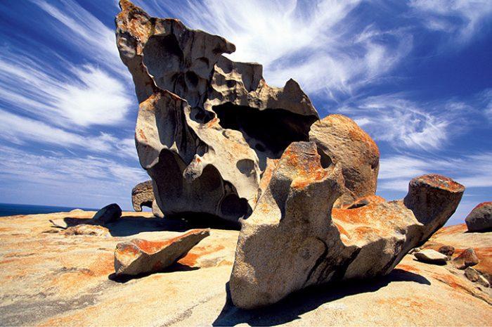 Remarkable Rock, Kangaroo Island