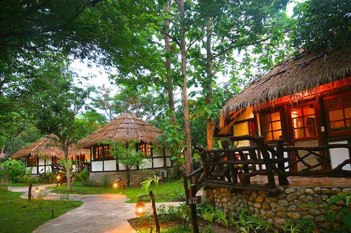 River Kwai Resort Exterior