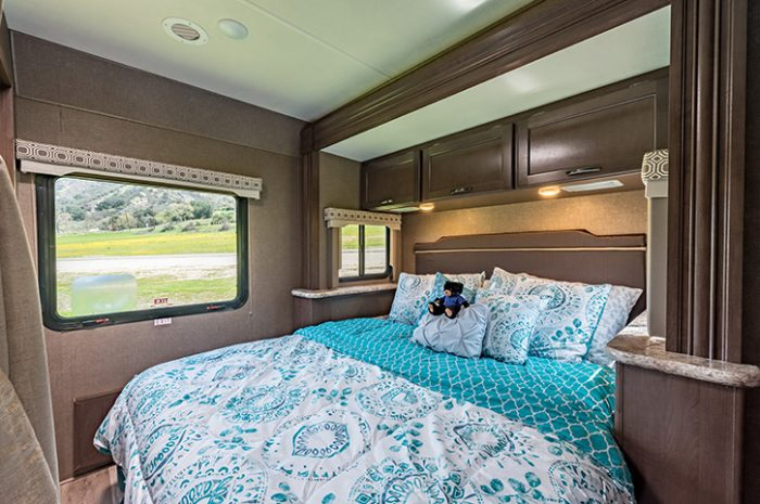 Road Bear C25 27 Bedroom
