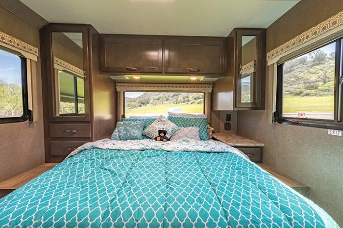 Road Bear C28 30 Bed