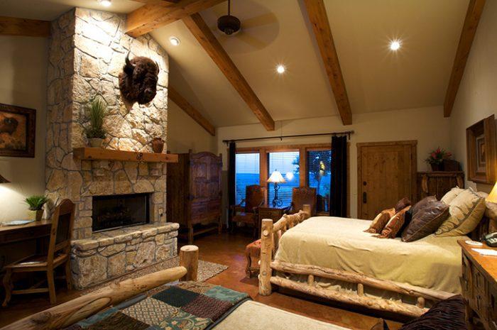 Room Wildcatter Ranch