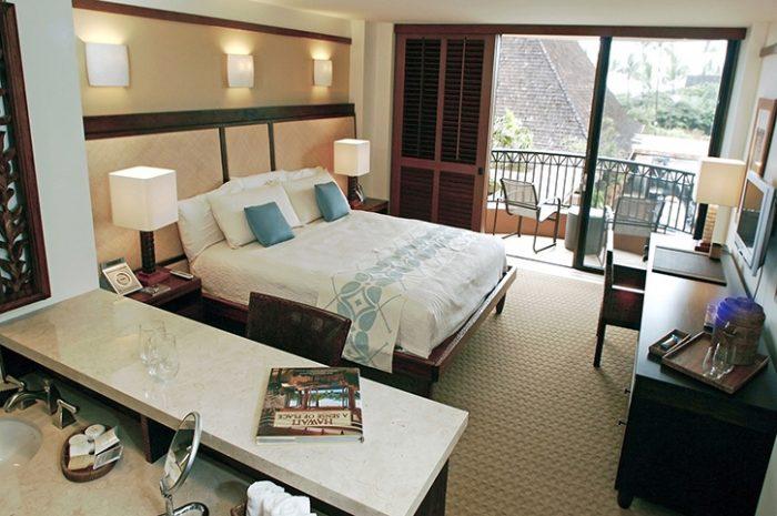 Royal Lahaina Room With Balcony