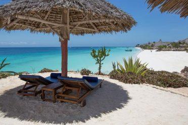 Royal Zanzibar Beach Resort Beach Views
