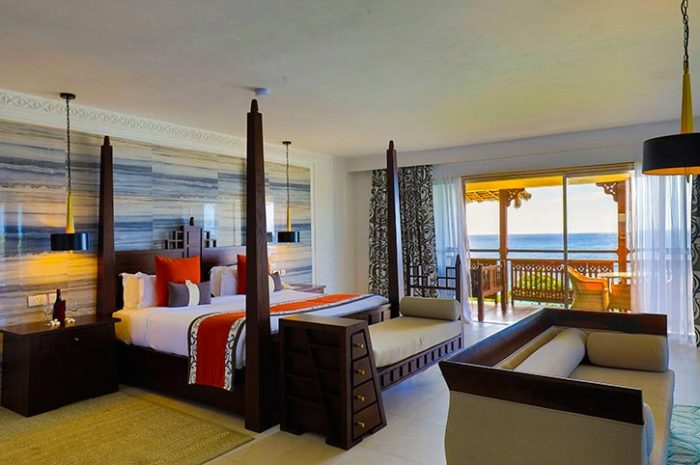 Royal Zanzibar Beach Resort Ocean Suite