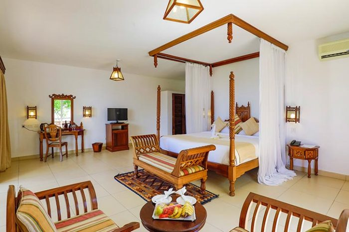 Superior King, Royal Zanzibar Beach Resort