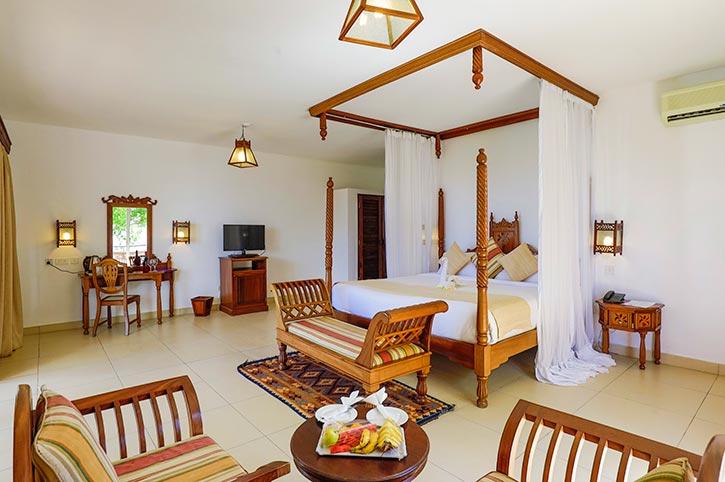 Superior King, Royal Zanzibar Beach Resort
