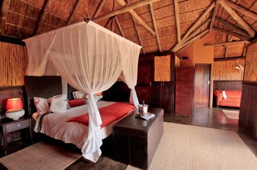 Safari Lodge Private Luxury Suite