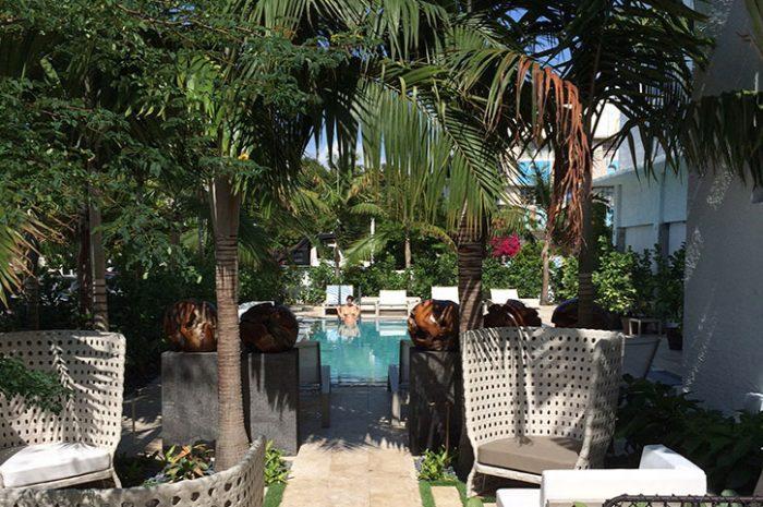 San Juan Pool