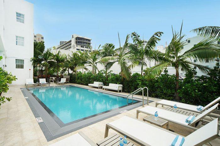 San Juan Swimming Pool