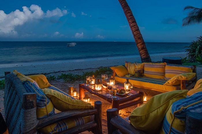 Sarova Whitesands Coco Beach Bar