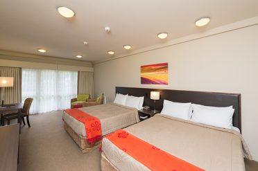 Scenic Hotel Bay of Islands Standard Rooms