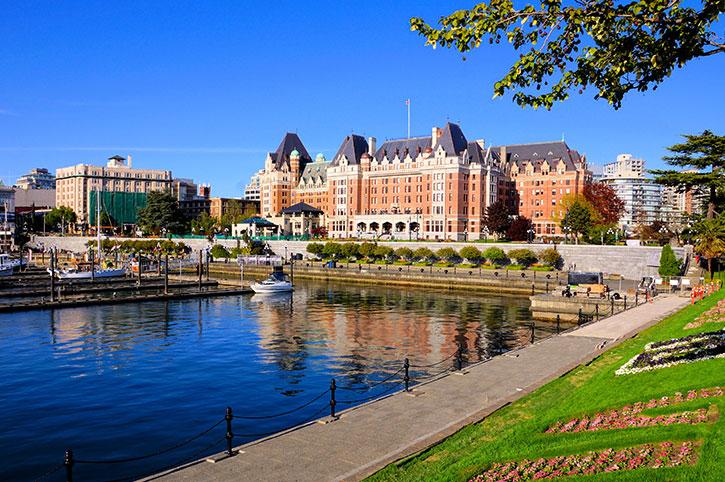Scenic Gardens, Canada
