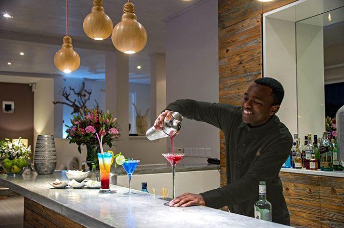 Sea Five Cocktail Bar