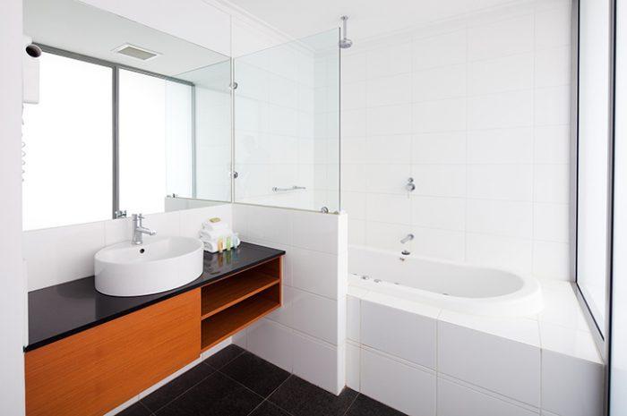 Seashells Bathroom