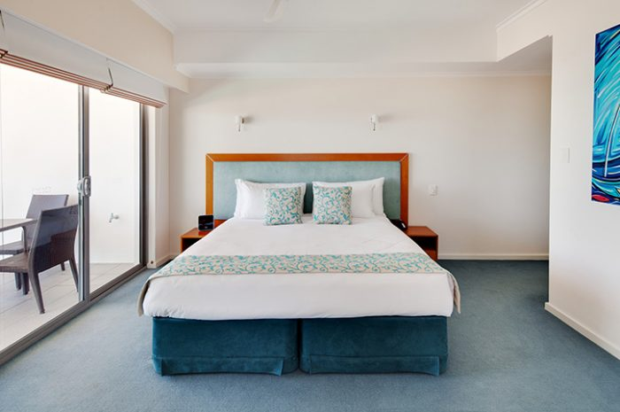 Seashells Mandurah Two Bed Apartment