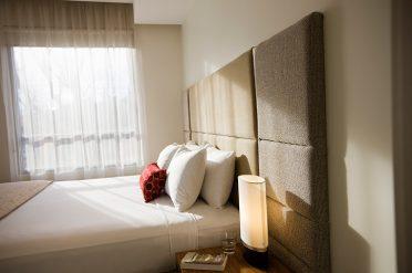Sebel Launceston Bedroom