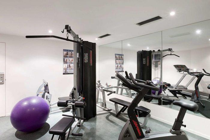 Sebel Launceston Gym