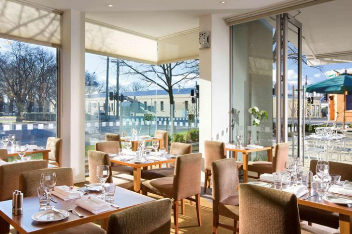 Sebel Launceston Restaurant