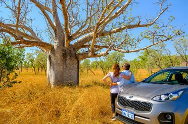 Self Drive, Kimberley