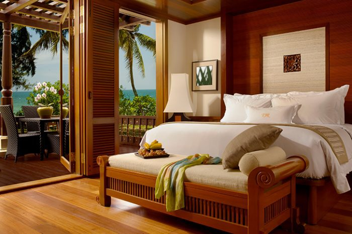 Serambi Seaview Room