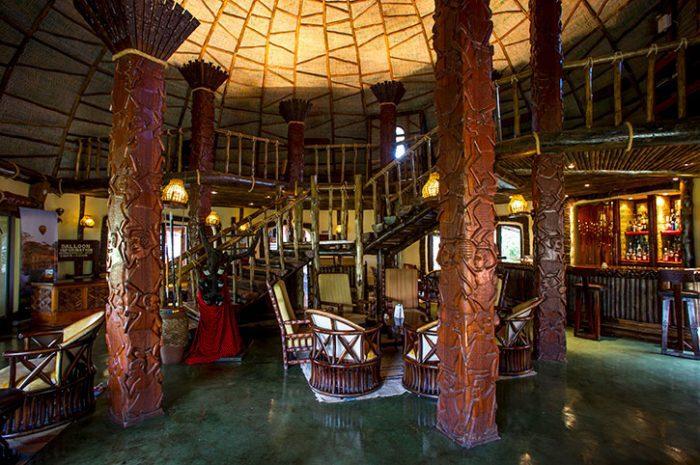 Serena Serengeti Bar