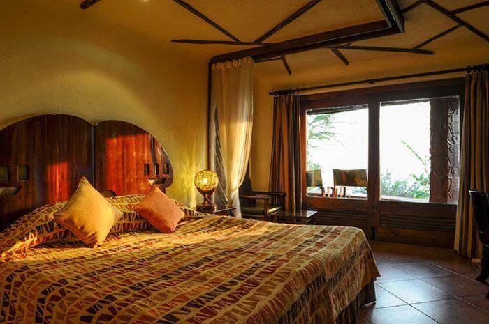 Serena Serengeti Bedroom