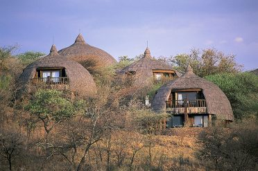 Serena Serengeti Rooms