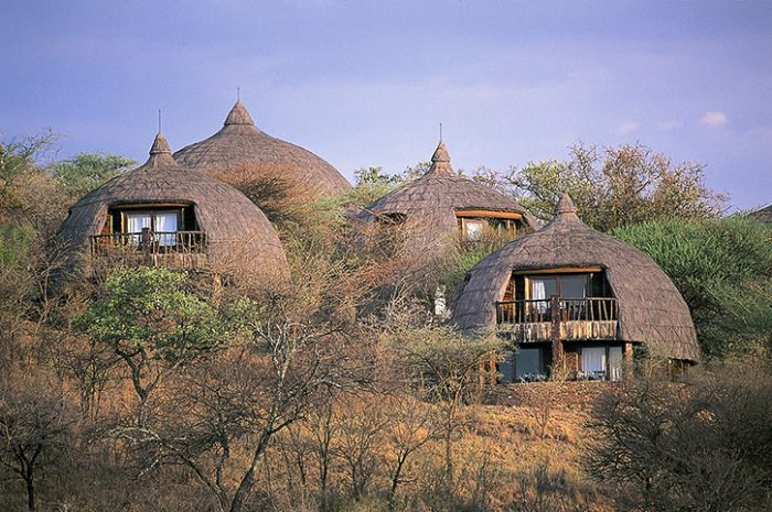 Serena Serengeti Rooms