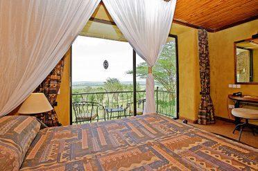 Serengeti Sopa room interior