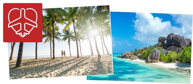 Seychelles Honeymoons Widget