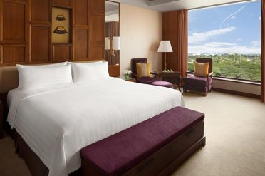 Shangri La Chiang Mai Deluxe Room