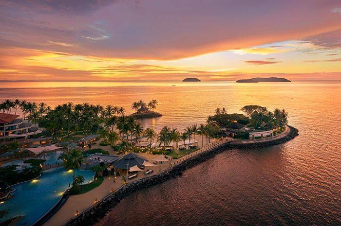 Shangri La Tanjung Aru