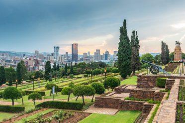 Sheraton Pretoria Gardens